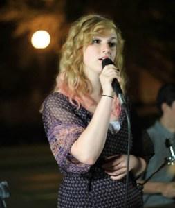 Emily Otnes
