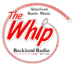The Whip at Backland Radio dot com