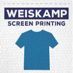 Weiskamp Screen Printing
