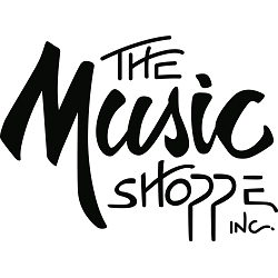 Music Shoppe logo