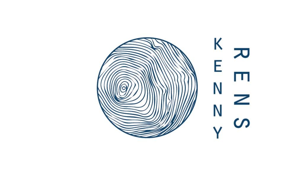 Kenny Rens Brand Logos by Folke Army   Hospitality design