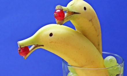 10 rare fakta om mat du sannsynligvis ikke visste om