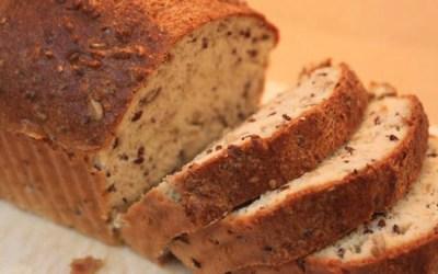 Lavkarbo brød er et godt alternativ til hvetebrød