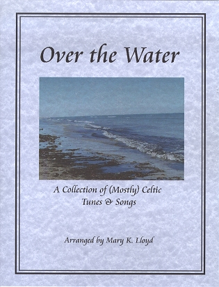 Over the Water by Mary Lloyd Richards