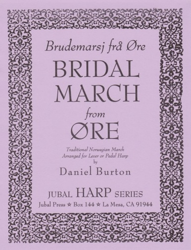 Bridal March from Ore