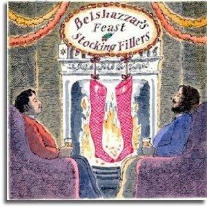 BELSHAZZAR'S FEAST STOCKING FILLERS