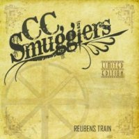 Live Review - CC SMUGGLERS - 12 Bar Club, London 29 November 2012