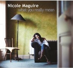 Nicole Maguire