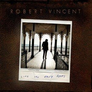 ROBERT VINCENT Life In Easy Steps