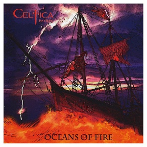 CELTICA PIPES ROCK Rising & Oceans Of Fire