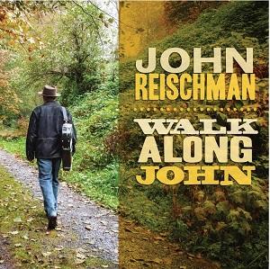 John Reischman Walk Along John