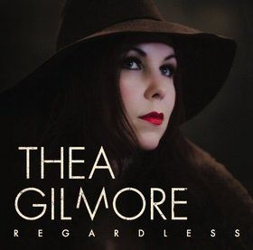 Thea Gilmore Regardless
