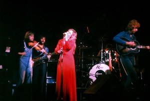 Fairport Convention Rising For The Moon Band Colour