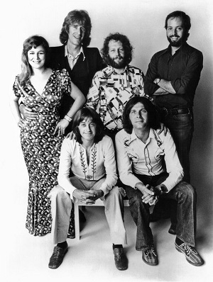 Fairport Convention Rising For The Moon Band Promo