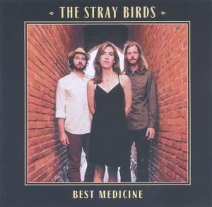 Stray Birds 2
