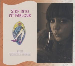 StepIntoMyParlour