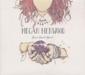 MEGAN HENWOOD HeadHandHeart