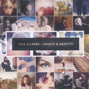 THEA GILMORE Ghosts&Graffiti
