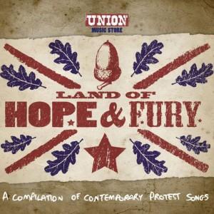 Land Of Hope & Fury