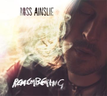 Ross Ainslie announces new album