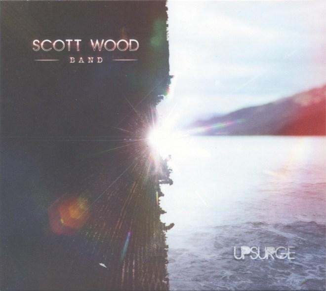 The Scott Wood Band announce debut album