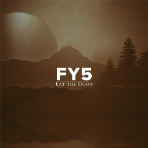 FY5 FINNDERS & YOUNGBERG Eat The Moon