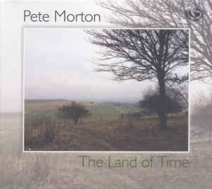 PETE MORTON The Land Of Time