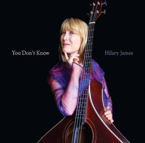 HILARY JAMES You Don't Know