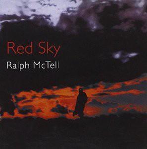 Ralph McTell Red Sky