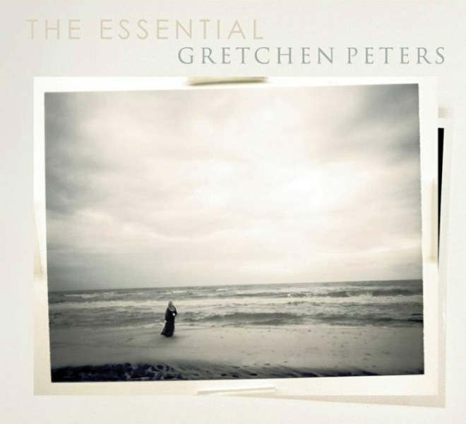Gretchen Peters New Album