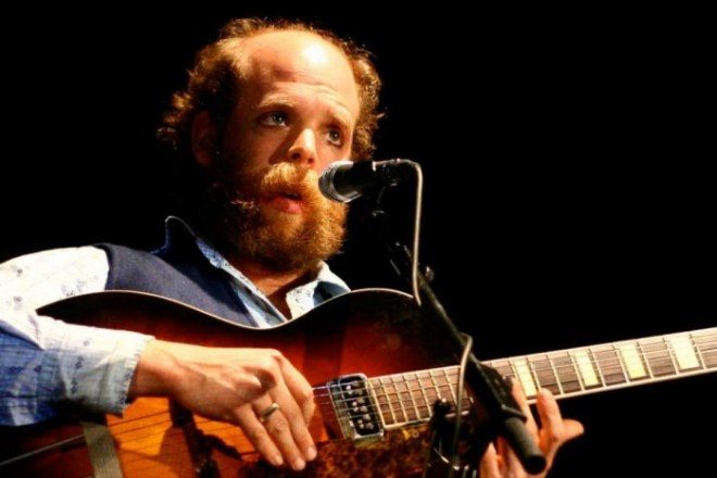 Bonnie 'Prince' Billy Refugee