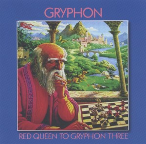 Gryphon Three