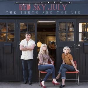 Red Sky July - TTATL
