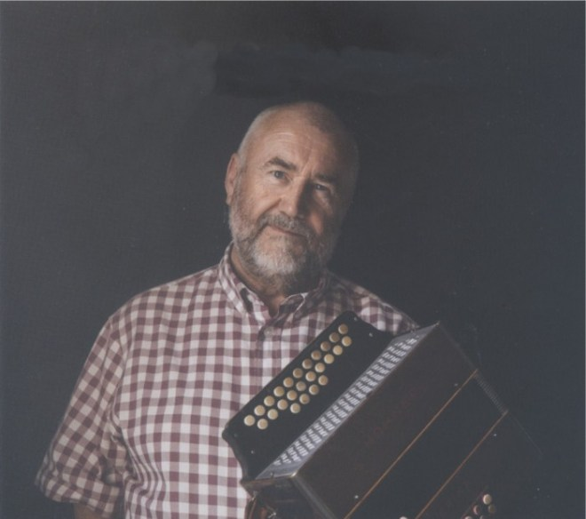 Bob Fox - live