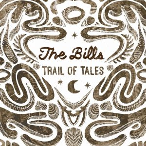 Trail Of Tales