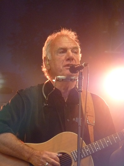 Ralph Mctell 2016 Cropredy Interview