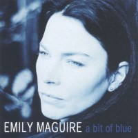 Emily Maguire - new album and live dates