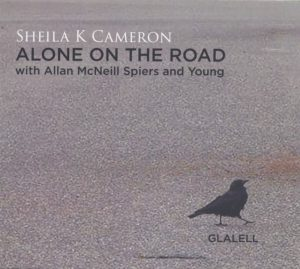 Alone On The Road