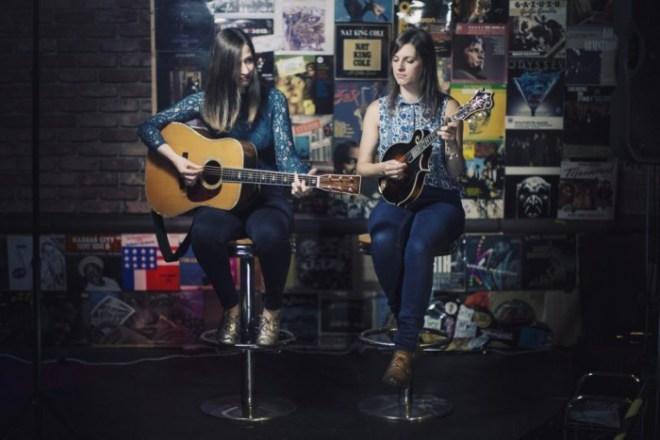 Jenn & Laura-Beth