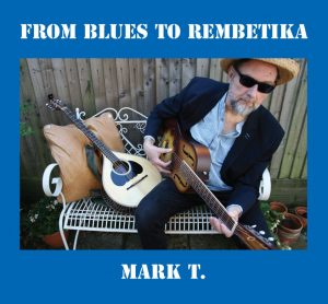From Blues To Rembetika