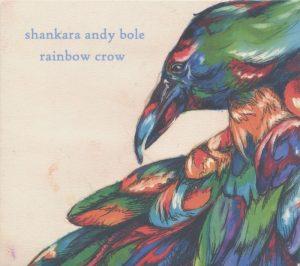 Rainbow Crow