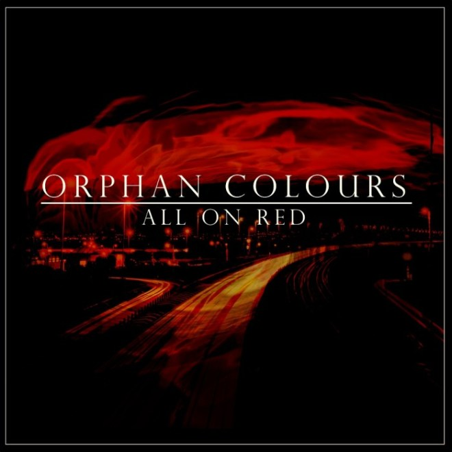 Orphan Colours