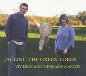 Jauling The Green Tober