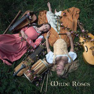Wilde Roses