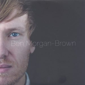 Ben Morgan-Brown