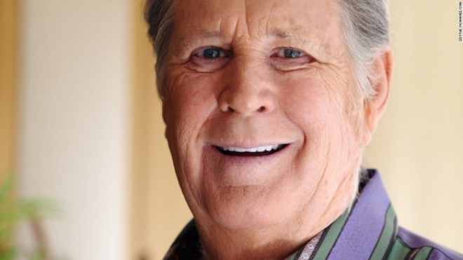 Brian Wilson at Fairport's Cropredy Convention