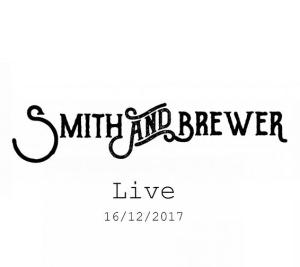 Smith And Brewer Live
