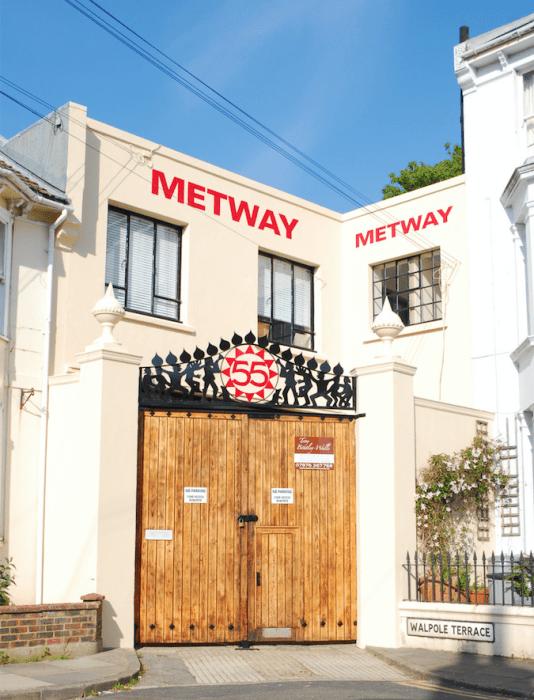 Metway Studios