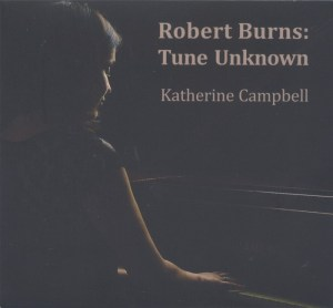 Robert Burns: Tune Unknown