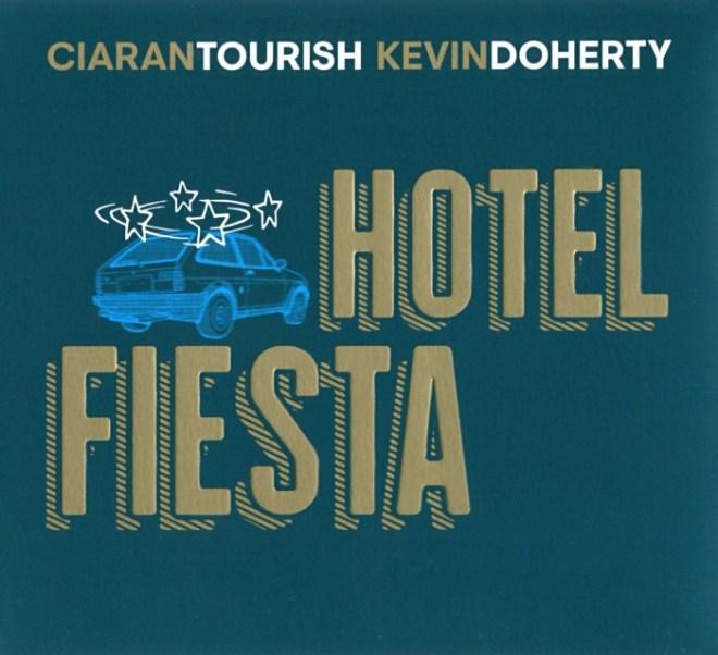 Ciaran Tourish & Kevin Doherty